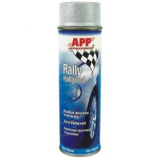 APP Rally Haftgrund spray, šedý základ - 500ml